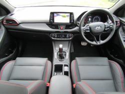 2019 Hyundai i30 N Line Premium PD.3 MY19 Silver