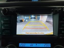 2017 Toyota RAV4 Cruiser ASA44R AWD