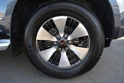 2020 Isuzu D-MAX LS-U MY21 4X4 Dual Range Obsidian Grey