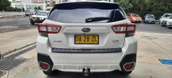 2018 Subaru XV 2.0i-S G5X MY18 AWD White