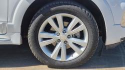 2016 Holden Captiva LT CG MY16 AWD White