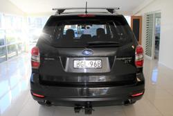 2013 Subaru Forester XT Premium S4 MY13 AWD Grey