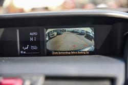 2015 Subaru WRX Premium V1 MY15 AWD Grey
