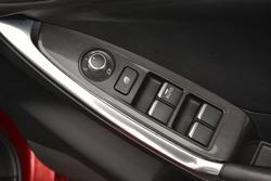 2017 Mazda CX-5 Grand Touring KE Series 2 AWD Red