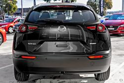2021 Mazda MX-30 G20e Evolve DR Series Black