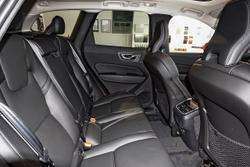 2021 Volvo XC60 B5 Momentum MY22 AWD Red