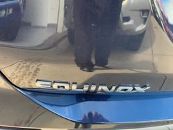 2018 Holden Equinox LTZ-V EQ MY18 AWD Blue