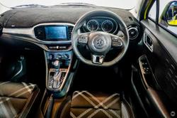 2021 MG MG3 Core MY21 Drive Type: Tudor Yellow