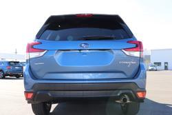 2019 Subaru Forester 2.5i Premium S5 MY19 AWD Horizon Blue