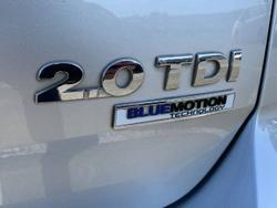 2016 Volkswagen Golf 110TDI Highline 7 MY17 REFLEX SILVER