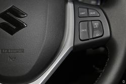 2021 Suzuki S-Cross Turbo JY Indigo Blue