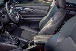 2017 Nissan QASHQAI ST J11 Black