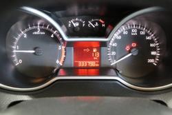 2012 Mazda BT-50 XTR UP 4X4 Dual Range Grey