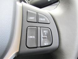 2021 Suzuki Vitara LY Series II Black