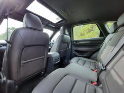 2020 Mazda CX-5 Akera KF Series AWD Machine Grey