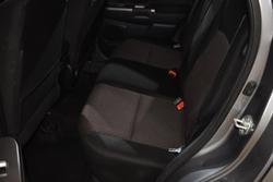 2017 Mitsubishi ASX LS XC MY17 Titanium
