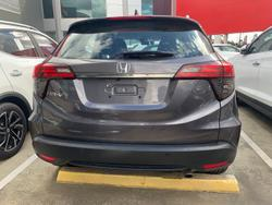 2019 Honda HR-V VTi-S MY20 Modern Steel