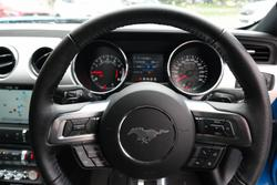 2016 Ford Mustang FM Deep Impact Blue