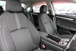 2017 Honda Civic VTi-L 10th Gen MY17 Blue