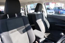 2016 Honda CR-V VTi RM Series II MY17 Taffeta White