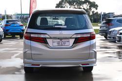 2019 Honda Odyssey VTi 5th Gen MY19 Super Platinum Silver