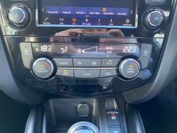 2021 Nissan QASHQAI Ti J11 Series 3 MY20 Silver