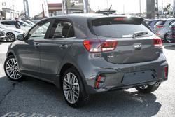 2021 Kia Rio GT-Line YB MY22 Grey