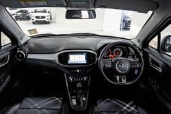 2021 MG MG3 Core MY21 Black