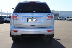 2019 Holden Trailblazer LTZ RG MY20 4X4 Dual Range Nitrate