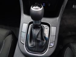 2017 Hyundai i30 Active PD MY18 Silver