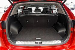 2018 Kia Sportage GT-Line QL MY18 AWD Fiery Red