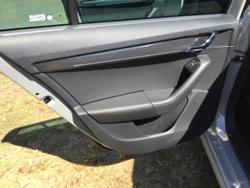 2019 SKODA Octavia RS 245 NE MY19 Steel Grey