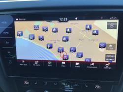 2019 SKODA Octavia RS 245 NE MY20 Quartz Grey