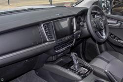 2021 Mazda BT-50 XTR TF Ingot Silver