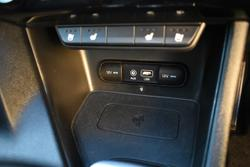 2018 Kia Sportage GT-Line QL MY18 AWD Red