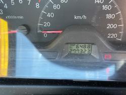 2005 Mitsubishi Lancer ES CH MY06 Cool Silver