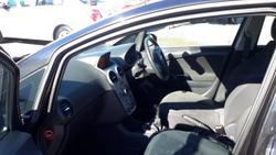 2013 Opel Corsa Enjoy CO Black