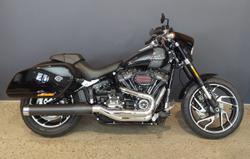 Harley-Davidson 2021 Harley-Davidson 1700CC FLSB Sport Glide Cruiser