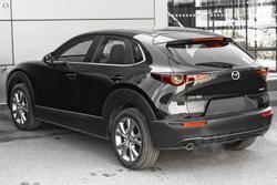 2021 Mazda CX-30 G20 Evolve DM Series Jet Black