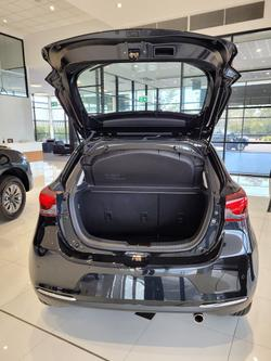 2021 Mazda 2 G15 Evolve DJ Series Jet Black