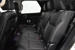2017 Land Rover Discovery TD6 HSE Series 5 MY18 4X4 Dual Range Fuji White