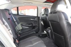 2015 Holden Commodore SS V Redline VF Series II MY16 Phantom