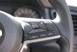 2021 Nissan X-TRAIL ST T32 MY21 Silver