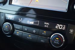 2018 Nissan X-TRAIL ST-L T32 Series II Brilliant Silver