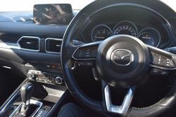 2017 Mazda CX-5 Akera KE Series 2 AWD Meteor Grey