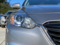 2014 Mazda CX-9 Classic TB Series 5 Silver