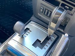 2017 Mitsubishi Pajero Exceed NX MY17 4X4 Dual Range Silver