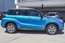 2021 Suzuki Vitara LY Series II Atlantis Turquoise