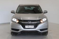 2016 Honda HR-V VTi MY16 Silver