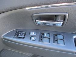 2013 Mitsubishi ASX Aspire XB MY13 Brown